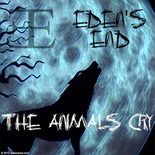 The Animals Cry