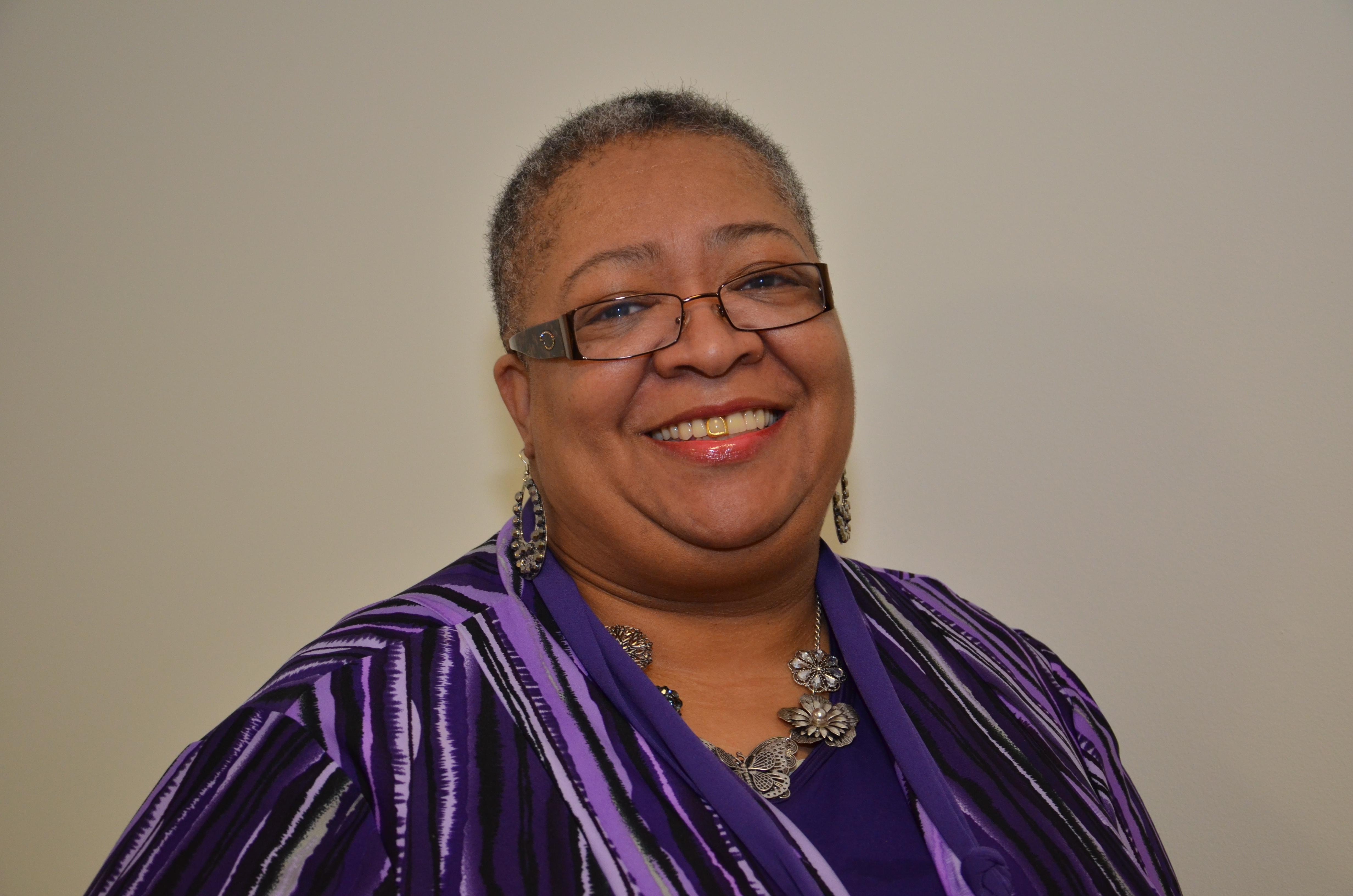 Minister Annie Shear