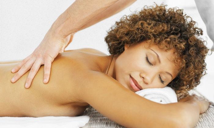 90 Mn - Body Massage Treatment & Shower