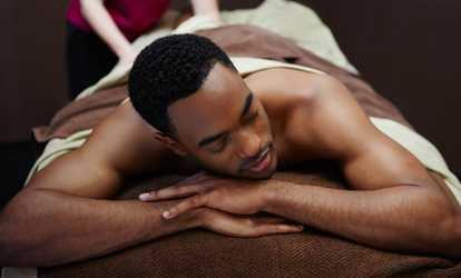 30 Min - Body Massage Treatment