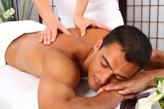 60 Min. - Body Massage Treatment
