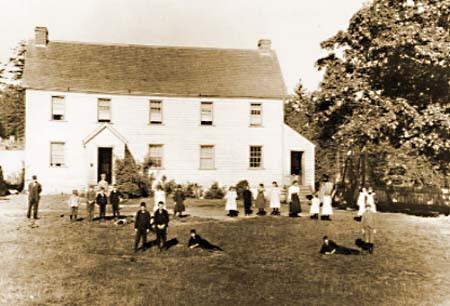 Graigflower Schoolhouse