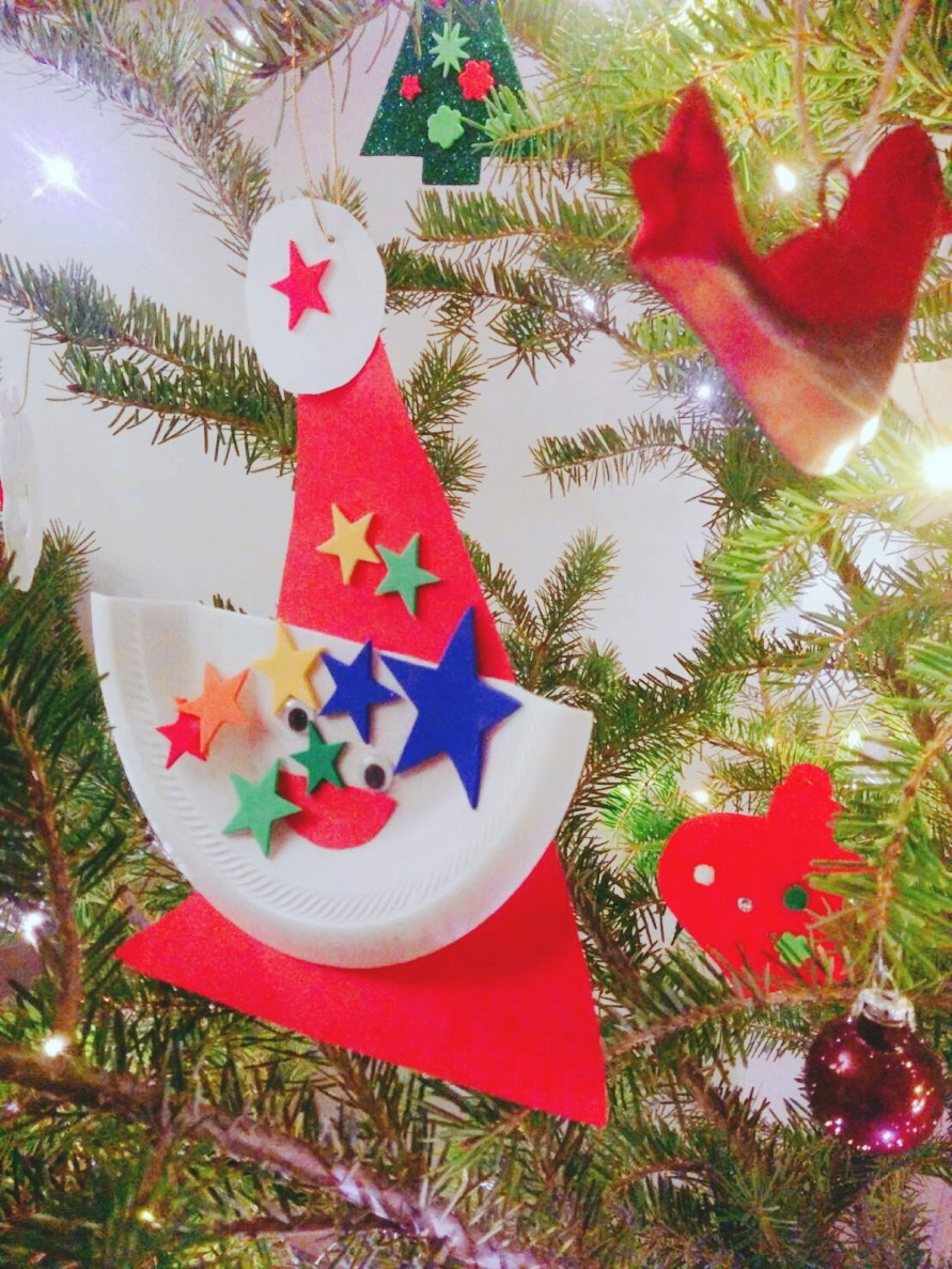 Christmas Deco!