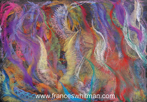 Winged Presence