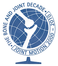 Bones & Joint Decade