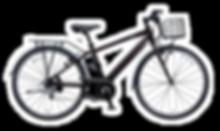Panasonic vélo à assistance électrique Jetter boutique Green E-Bike Country
