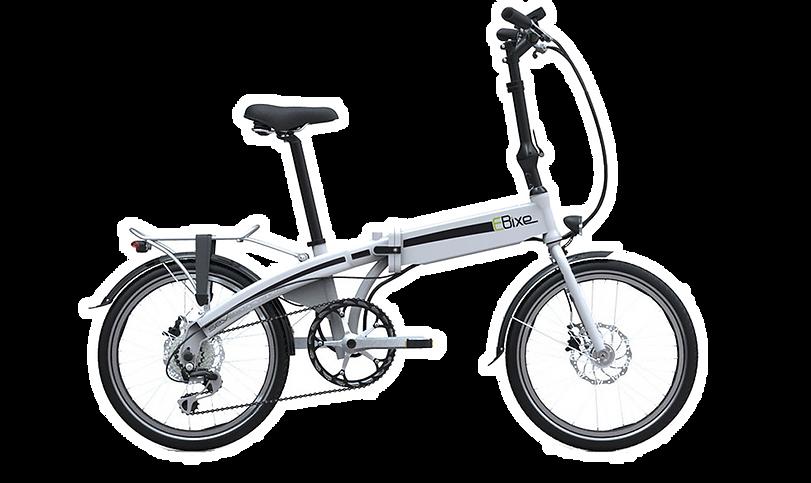 SEV vélo à assistance électrique E-bixe boutique Green E-Bike Country