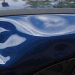 Краска и Dent Repair