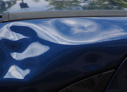Paintless Dent Repair2