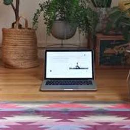 Online yoga NOV en DEC 2020