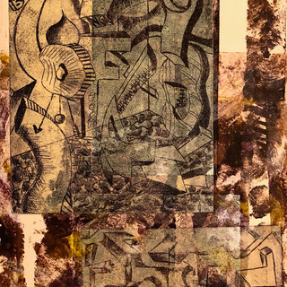 Composition 33 (Time travel)