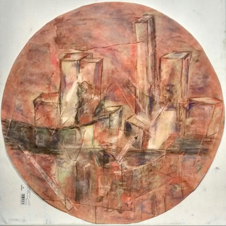 Composition 139, Torrid Times