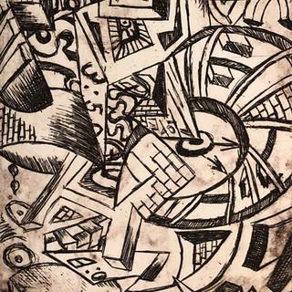 Composition 30 a (Yin)
