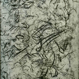Composition 65 (Thunderstorm)