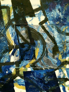 Composition 78 (Pollution, Oil Spill 1)