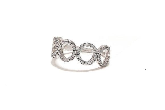 טבעתח מעגלים משובצים