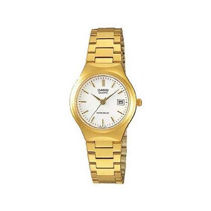 שעון יד אנלוגי לאישה קסיו