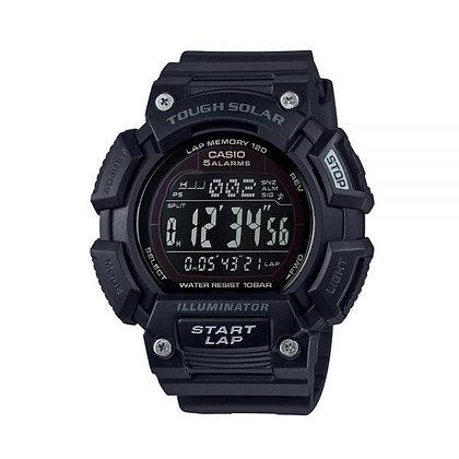 שעון יד קסיו ספורטיבי-סולארי