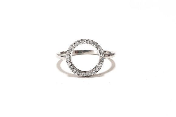 טבעת מעגל משובץ