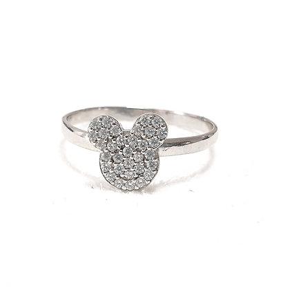 טבעת 3 עיגולים קטן