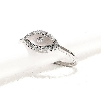 טבעת עין קטנה