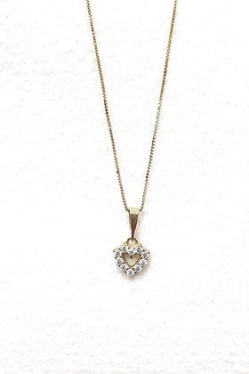 לב זהב קטן