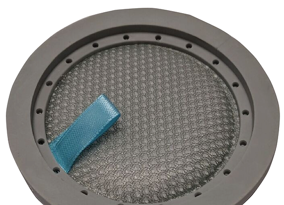 Floormaster Replacement Disc HEPA filter