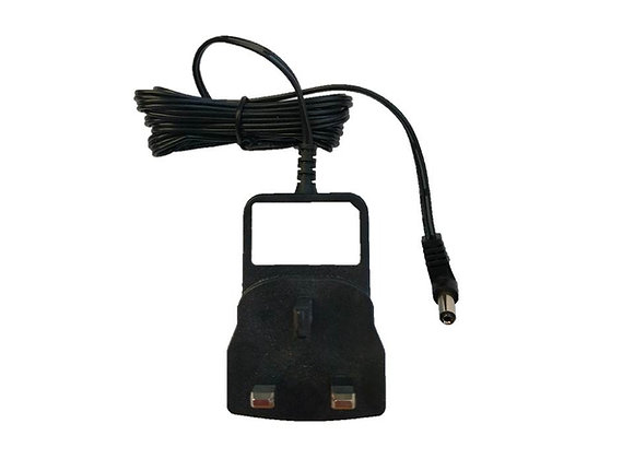 Floormaster/Valet Pro vacuum cleaner power adapter
