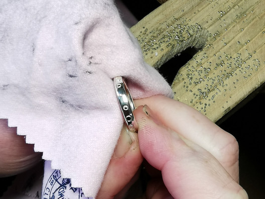 Sterling Silver Care - 5 Ways To Keep Your Handmade Jewellery Looking Its Best
