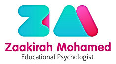 Zaakirah Mohamed educational psychologist