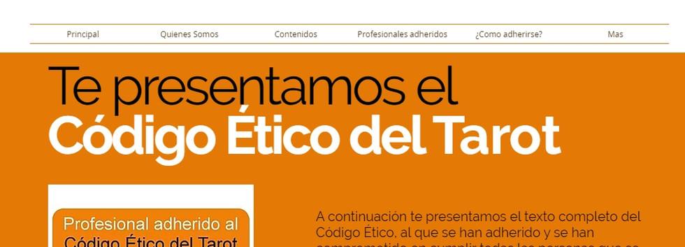 Congresso de Tarólogos On-line 25/04/2020