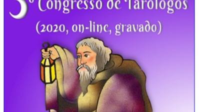 Video de apresentação do 3º Congresso de Tarólogos