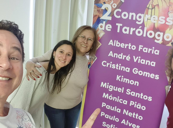 2º Congresso de Tarólogos