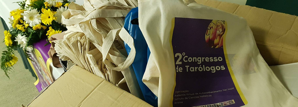 2º Congresso de Taróloigos