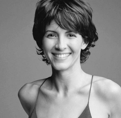 Michelle Clunie, Award winning actress