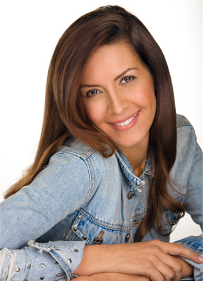 Michelle Clunie, TV and Film Actress