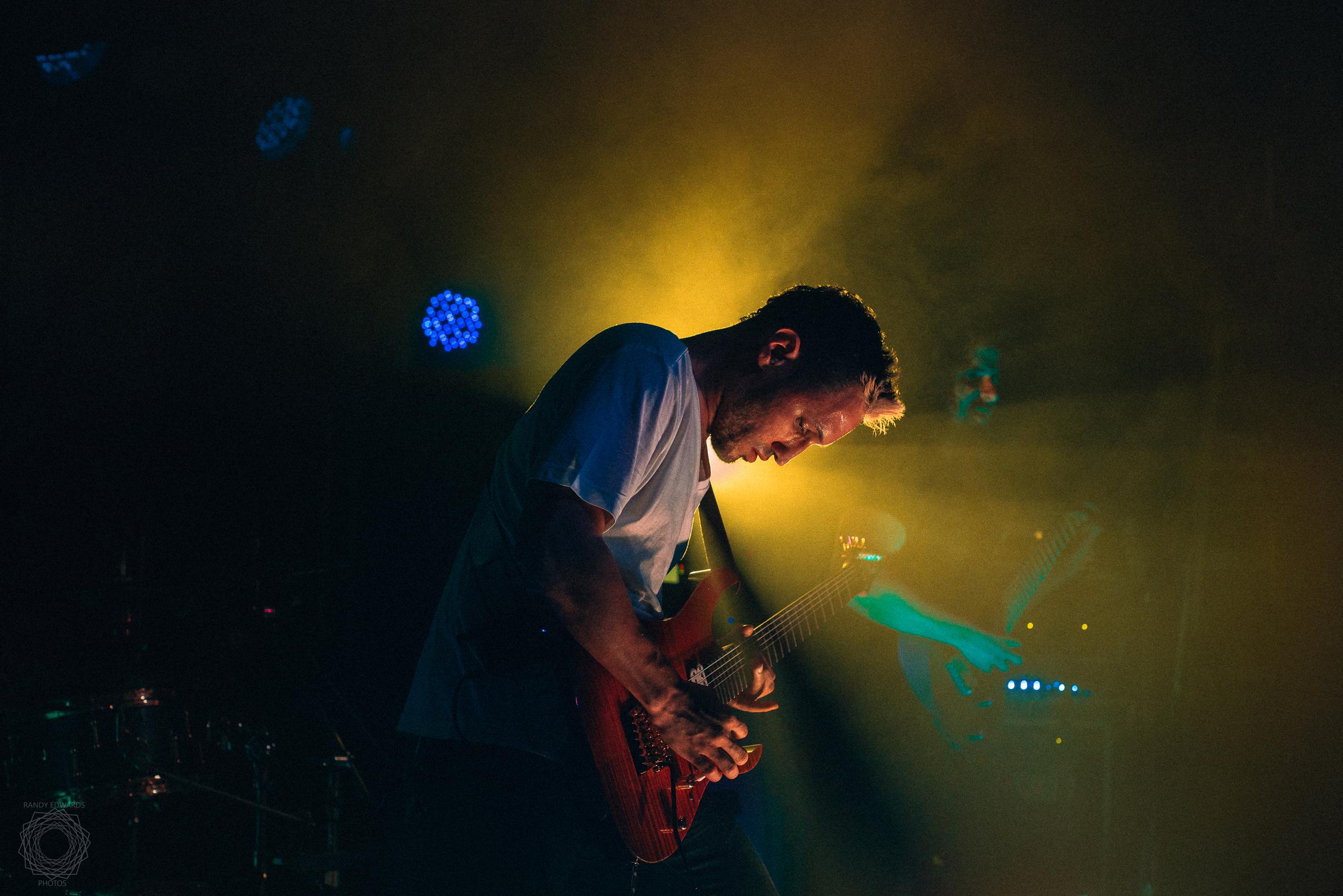 Photo by Randy Edwards