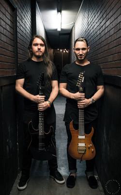 James Norbert Ivanyi + Angel Vivaldi