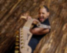 Angel Vivaldi,Charvel, guitar hero, guitar instrumental, joe satriani