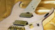 angel vivaldi charvel nova shred guitar john petrucci majesty