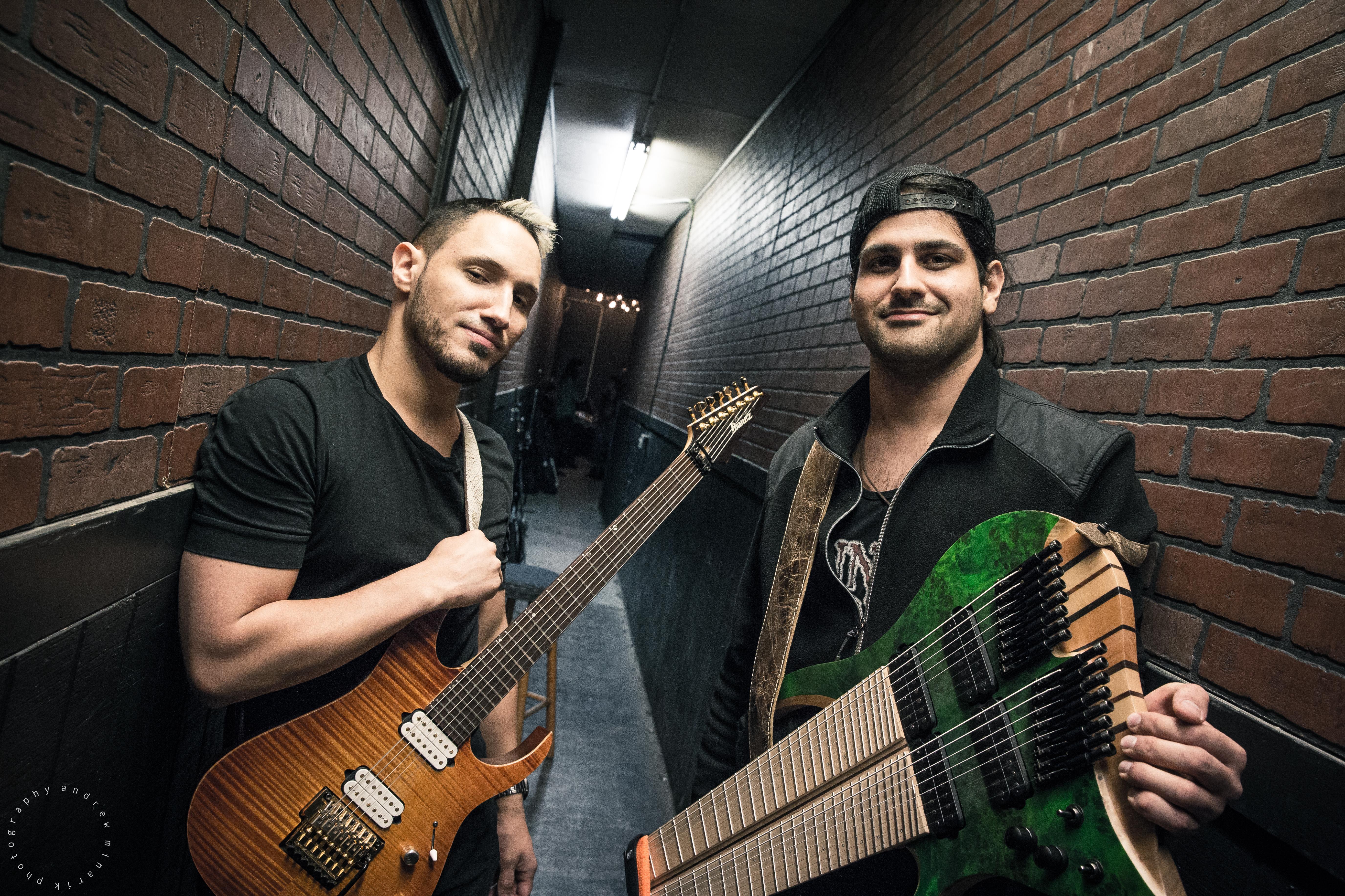 Angel Vivaldi + Felix Martin