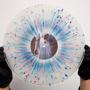 Synapse - LIMITED EDITION Vinyl