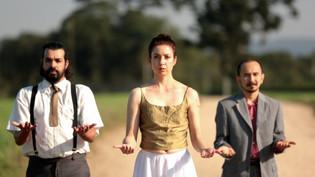 Artistas de Curitiba participam virtualmente da Bienal da Dança do Ceará