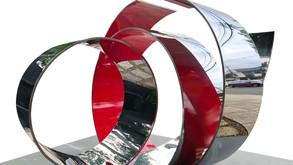 MON inaugura exposição com 86 obras de Yutaka Toyota