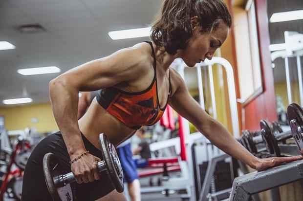 Musculação é alternativa para reduzir fatores de risco para a saúde