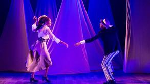 Resultado do Prêmio Funarte Festival de Teatro Virtual 2020 é divulgado