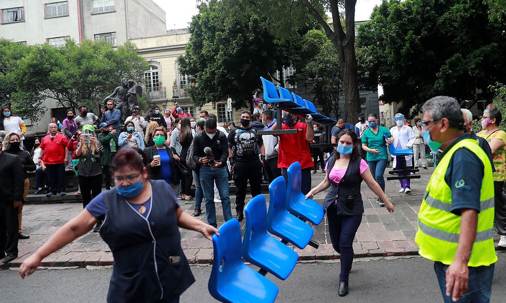 Foto: Carlos Jasso - Reuters
