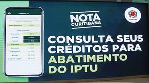 Prazo para usar créditos no IPTU termina na segunda-feira