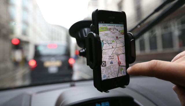 Waze lança serviço de carona no Brasil