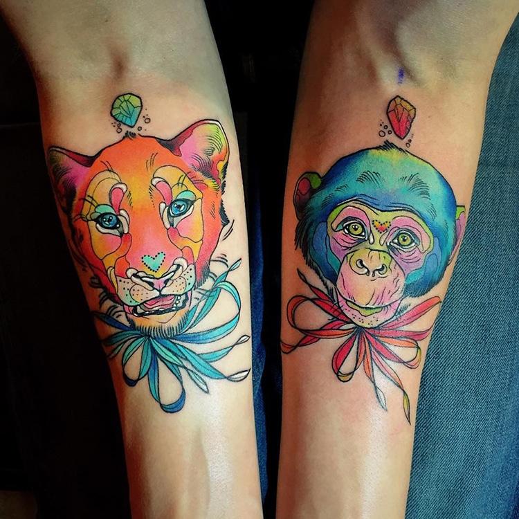 tatuagempsicodelica